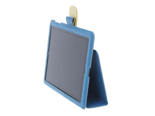 Devieta - iPad Sleeve Compatible With Apple - [ iCover ] Premium leather