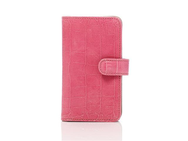 Devieta - iPhone 4/4s - iWallet   Crocodile
