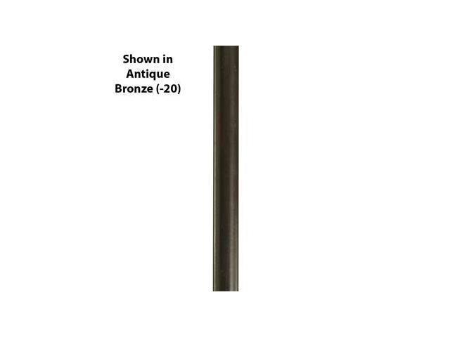 Progress Lighting Stem Kit Stem Extension Kit - P8601-84