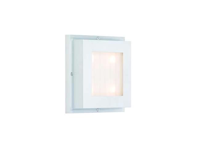 CSL Lighting Level 4 Light Wall in Satin Aluminum - SS1016A-SA