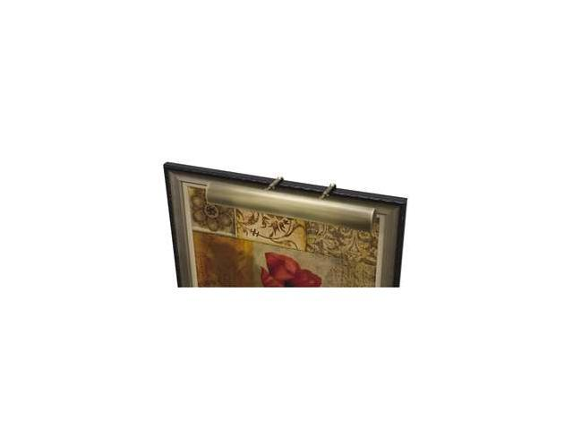 """House of Troy Traditional 24"""" Antique Brass Picture Light - T24-71"""