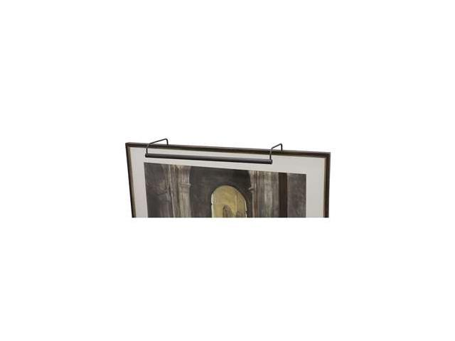 """House of Troy Slim-line 30"""" Oil Rubbed Bronze Picture Light - SL30-91"""