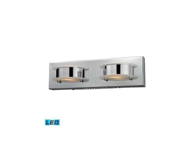 Elk Lighting LED 2 Light Wall Lamp - 81011-2