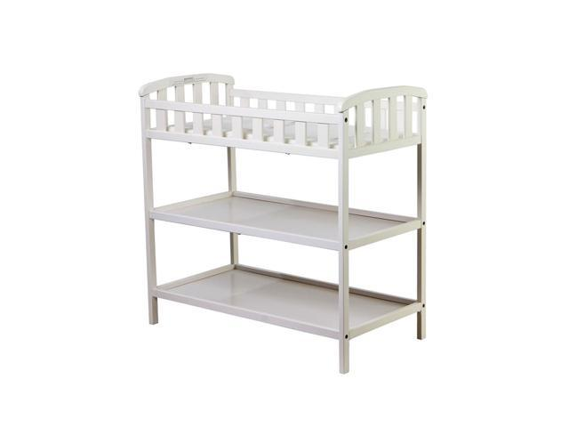 Dream on Me Emily Changing Table, White - 607-W
