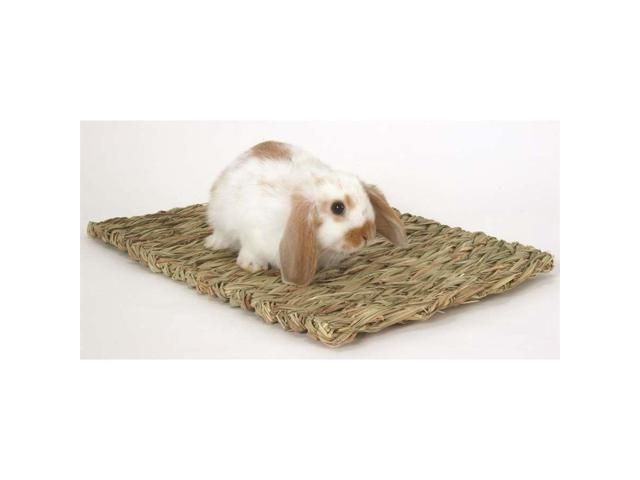 Marshall Pet Products Woven Grass, Mat, Medium - RGP-529