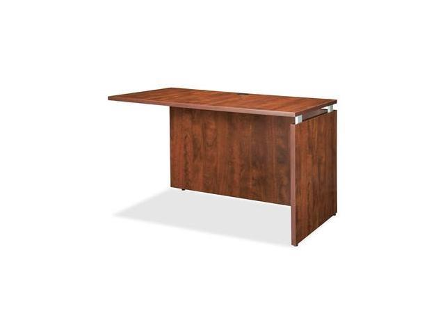 Lorell Ascent Series Cherry Laminate Furniture, Cherry - LLR68697