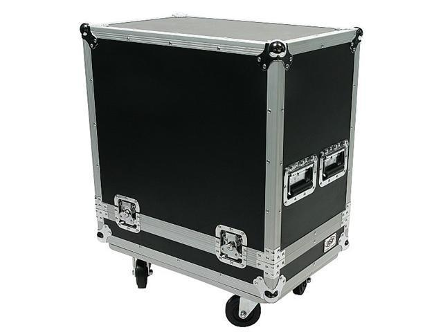 ATA Road Flight Case for Fender Hot Rod Deville 410