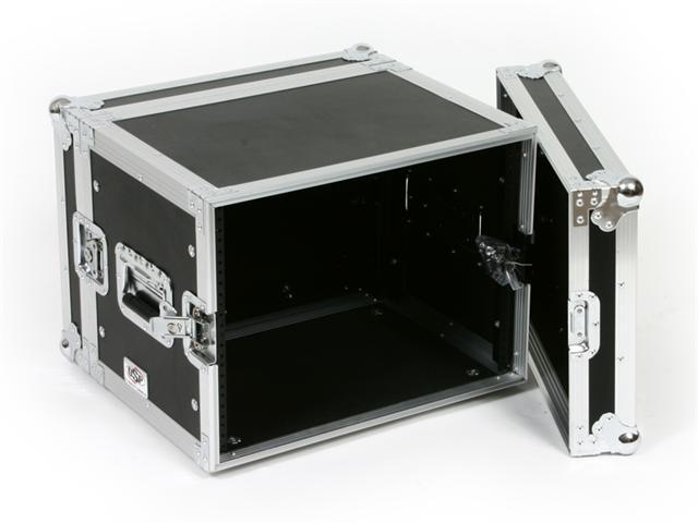 OSP RC8U-14 8 Space ATA Rack Case
