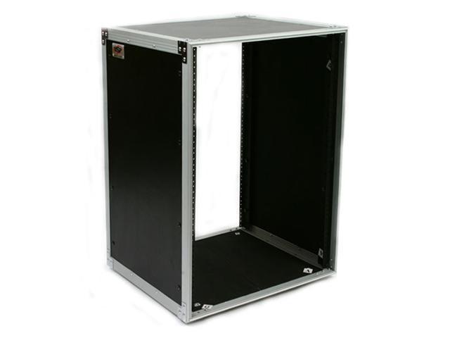 OSP 16 TAC16U-18 SPACE DELUXE STUDIO RACK Case