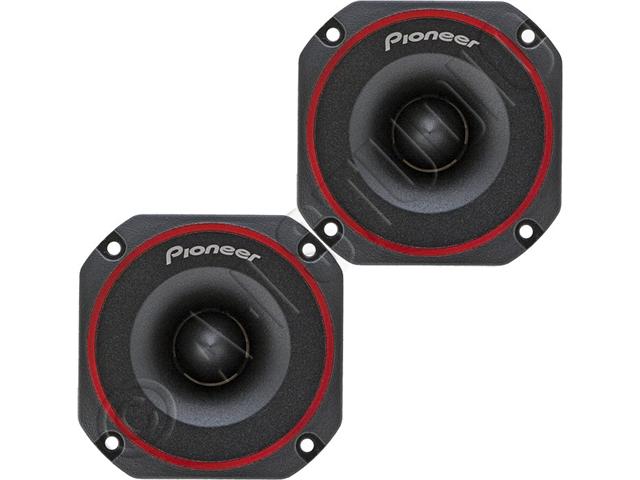 Pioneer TS-B350PRO 3-½