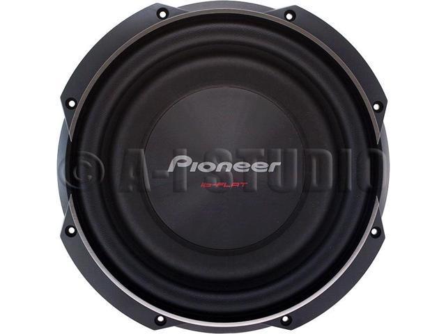 Pioneer TS-SW2502S4 10