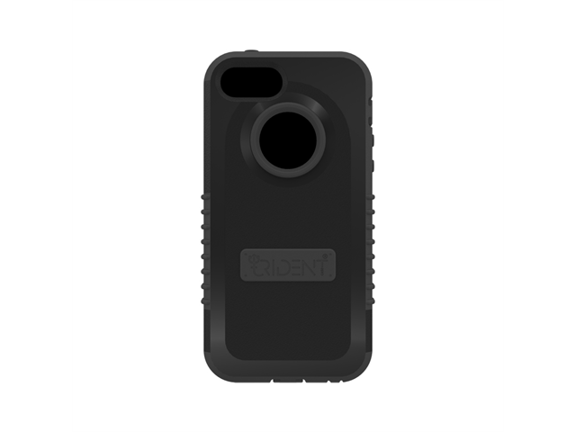 Trident Cyclops Black Case For iPhone 5 CY-IPH5-BK