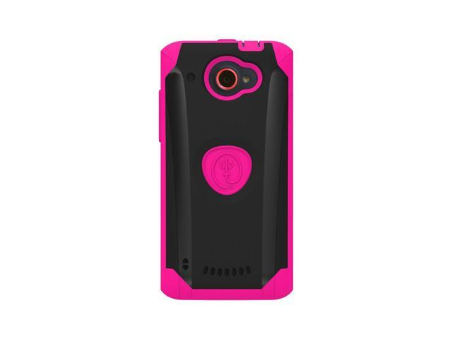 Trident Aegis Pink Case for HTC Droid Incredible X AG-HTC-INCX-PNK