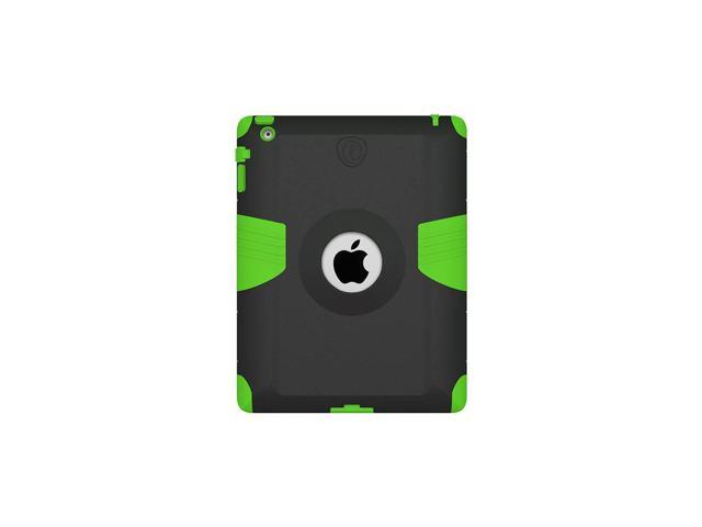 Trident Ams-New-iPad-Tg Kraken Ams Case compatible with The New iPad(R) 3Rd Gen ??Green
