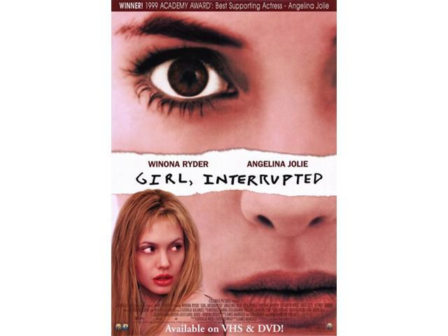 girl interrupted review Powerful look at mental illness ages 16+ read common sense media's girl,  interrupted review, age rating, and parents guide.