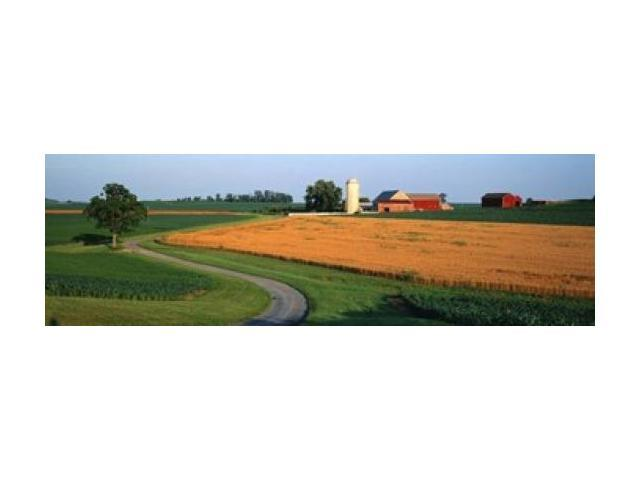 Mountville (PA) United States  city photos gallery : Farm nr Mountville Lancaster Co PA USA Poster Print by Panoramic ...