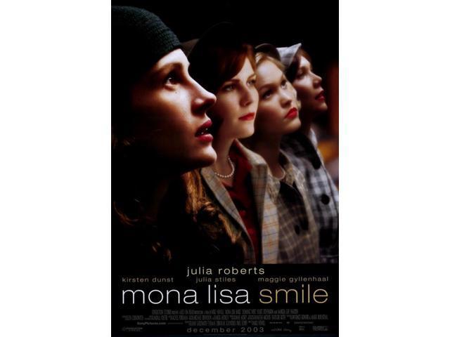 Mona lisa smile essay