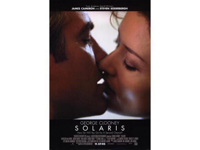 an overview of solaris a movie Overview of solaris, 1972, directed by andrey tarkovskiy, with donatas banionis, natalia bondarchuk, youri yarvet, at turner classic movies.