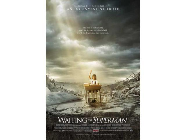 waiting for superman essay   kind of essay writingin the documentary waiting for superman  director david guggenheim and his associates take a close look at the united states education system  and