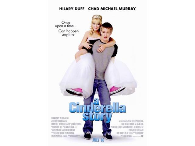 A Cinderella Story Movie Poster (27 x 40)-Newegg.com