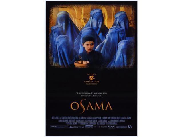 osama movie