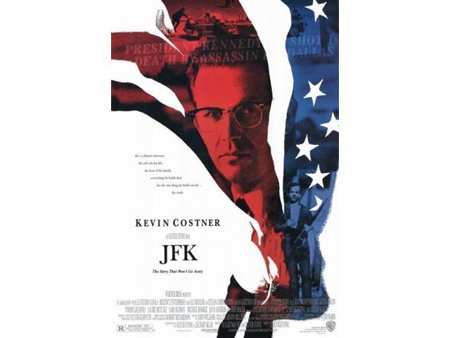 jfk movie Oliver stone's jfk is a film with an undeniable legacy -- although, depending on whom you ask, reputation might be the better word either way, of the hundreds of movies for which new orleans has served as a backdrop over the years, none has achieved the level of notoriety that stone's big.