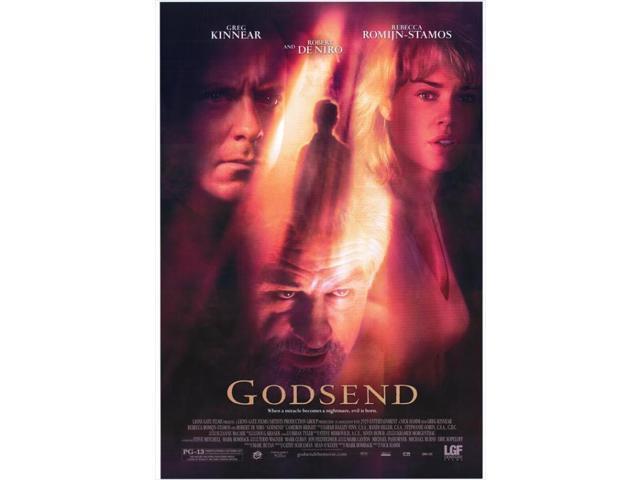 Godsend Movie Poster (27 x 40)-Newegg.com