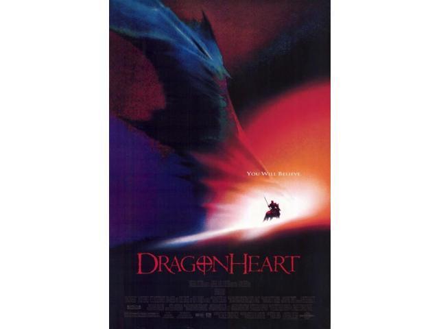 dragonheart essays