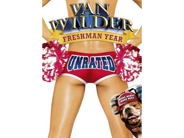 van wilder freshman year movie poster 11 x 17neweggcom