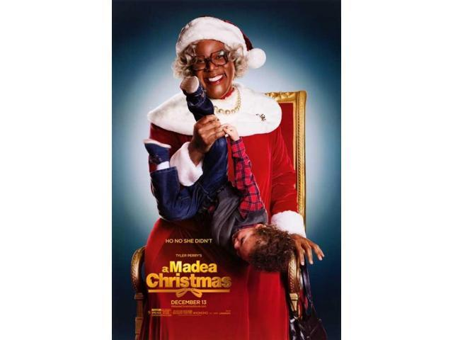 madea christmas poster - photo #10