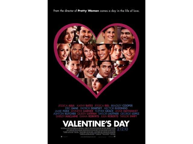 Valentines Day Movie Poster Images