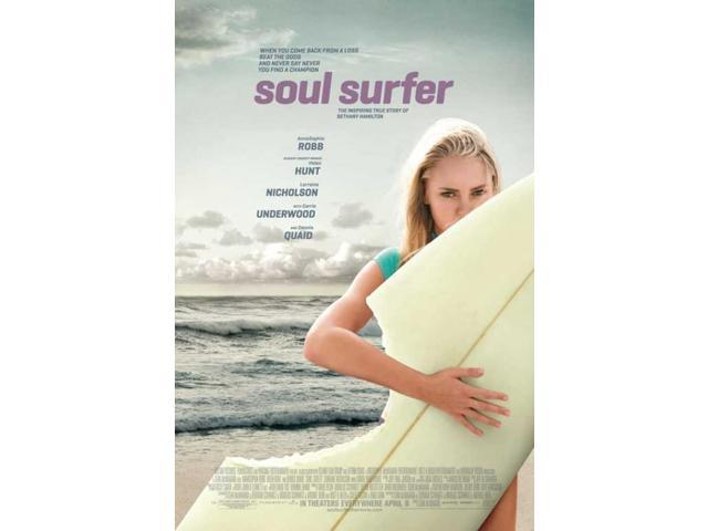 soul surfer thesis In which hank discusses his illness, does some charades, and then proposes a thesis as punishment here are a lot of links to nerdfightastic things: shirts.