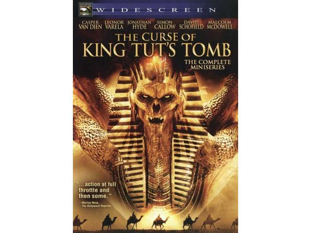 The Curse Of King Tuts Tomb Torrent: The Curse Of King Tut's Tomb (TV) Movie Poster (11 X 17