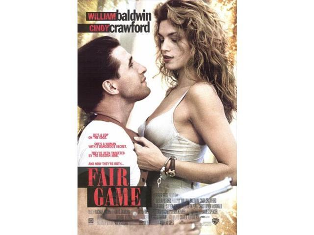 fair game movie