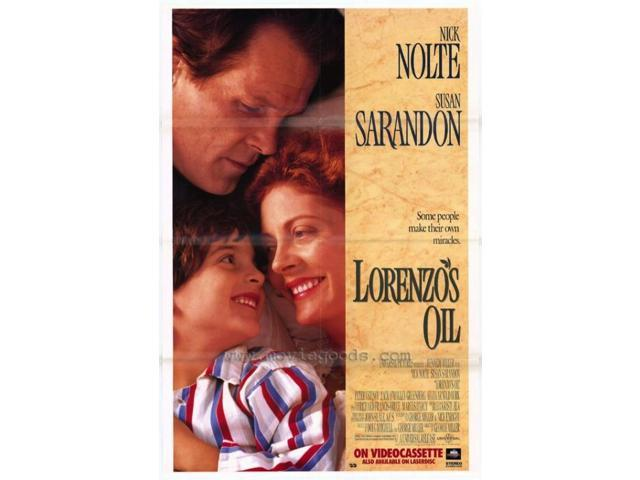 review on lorenzos oil movie Lorenzo's oil is a 1992 american drama review aggregation website rotten tomatoes retrospectively collected reviews from lorenzo's oil at the tcm movie.