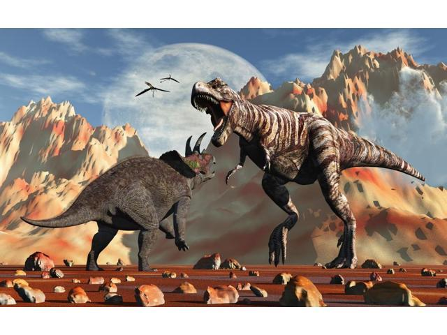 Triceratops vs spinosaurus games online