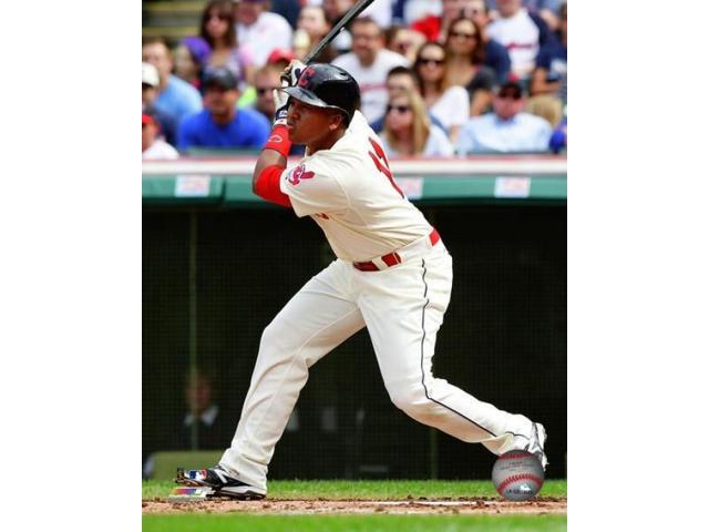 Jose Ramirez 2014 Action Photo Print (8 x 10)