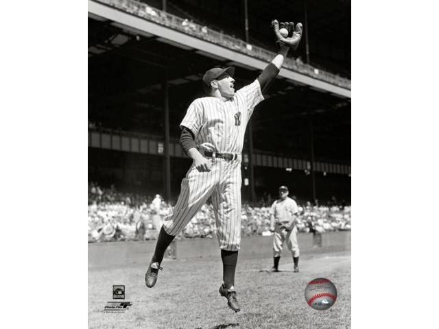Phil Rizzuto 1941 Posed Photo Print (8 x 10)
