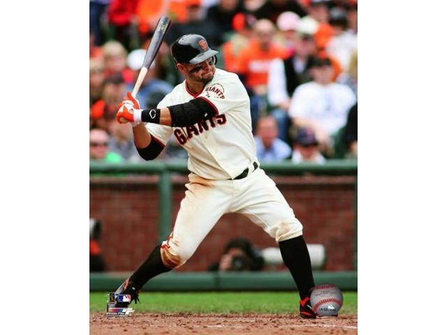 Cody Ross 2011 Action Photo Print (8 x 10)