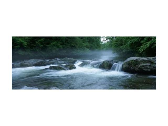 Great Smoky Mountains National Park Poster Print by Panoramic Images (33 x 12)