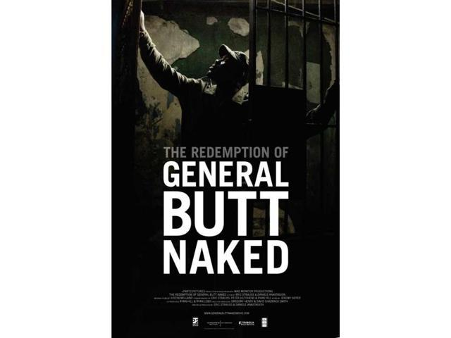The redemption of general butt naked photos 31