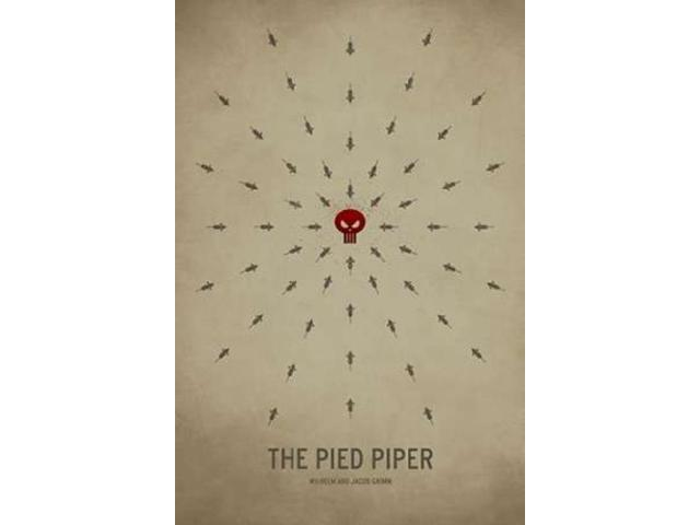 Pied Piper Poster Print by Christian Jackson (24 x 36)