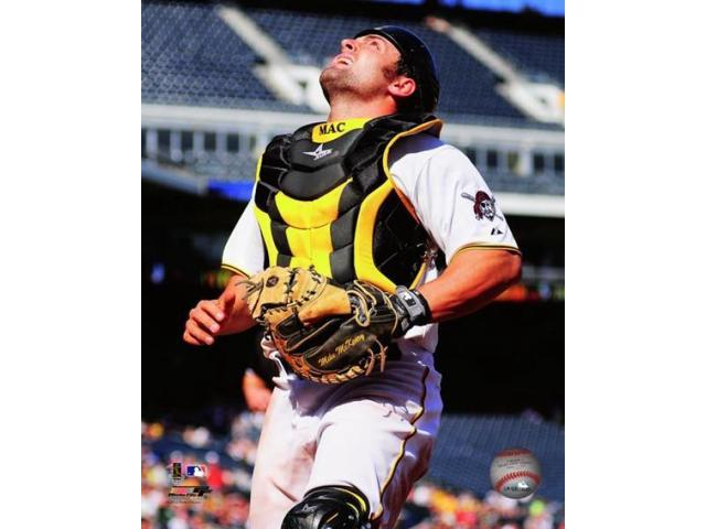 Michael McKenry 2012 Action Photo Print (8 x 10)