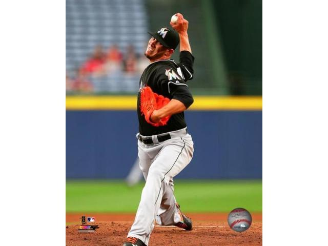 Jose Fernandez 2014 Action Photo Print (8 x 10)