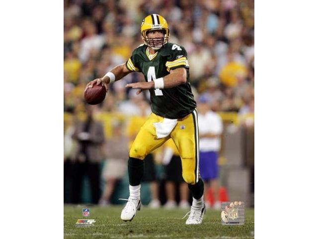 Brett Favre -2006 Action Photo Print (8 x 10)