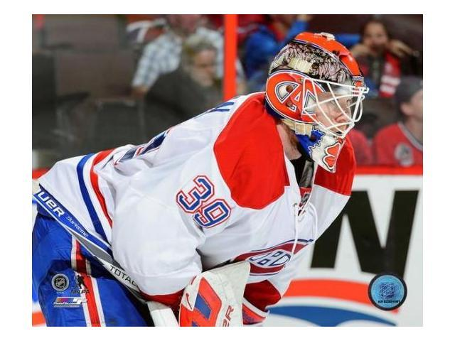 Mike Condon 2015-16 Action Photo Print (8 x 10)