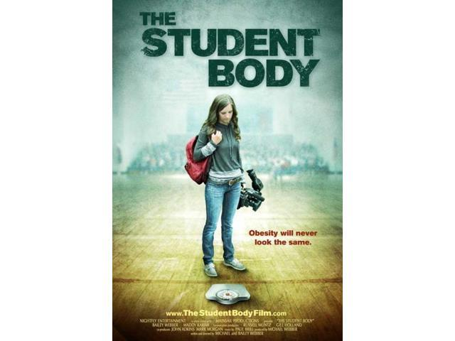 The Student Body Movie Poster (11 x 17)