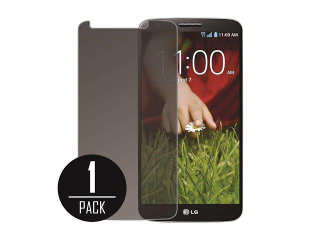 LG G2 Privacy Screen Protector Cover, MPERO Collection Privacy Screen Protector for LG G2