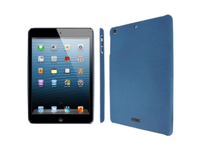 Empire Slim Fit Stealth Quicksand Blue Case for Apple iPad Mini