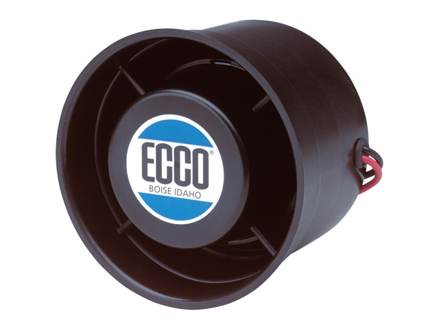 ECCO 450 Back Up Alarm - 112 dB